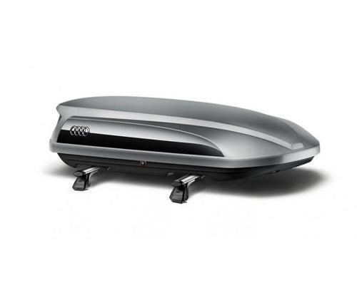 Audi Ski and Luggage Roof Box  360 Litres