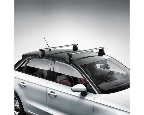 Audi A1 and S1 Sportback Roof Bars
