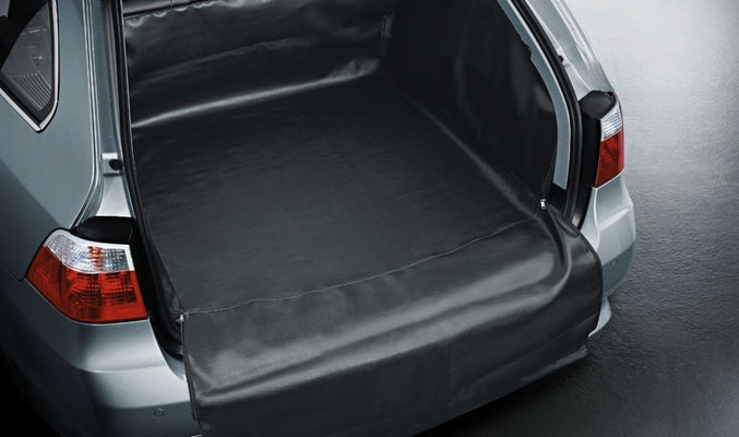 BMW Genuine Protective Boot Cover Liner