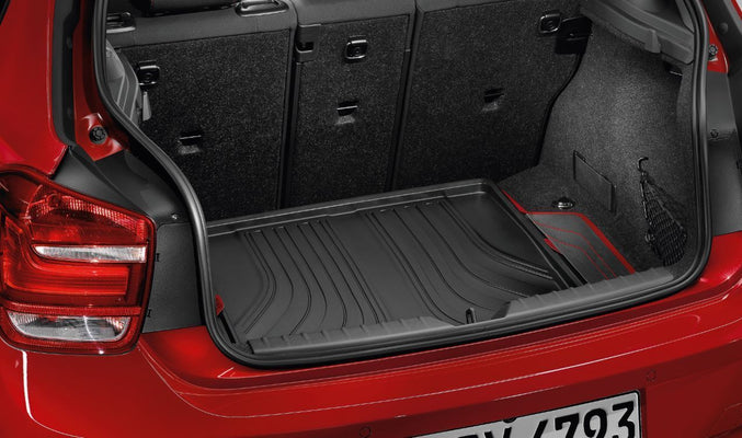 BMW Genuine Fitted Boot/Trunk Mat Protector Cover Sport