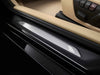 BMW Genuine Front Door Sill Trim Cover Luxury