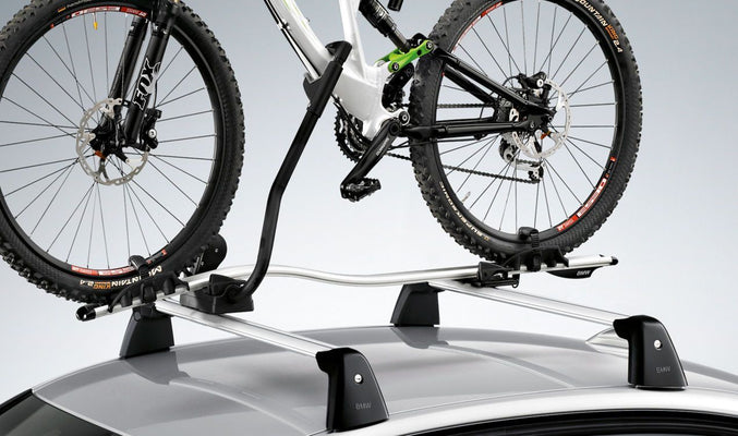 BMW Genuine Touring Bike/Cycle Holder Carrier Rack