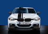 BMW M Performance Genuine Front Right Kidney Grille Black