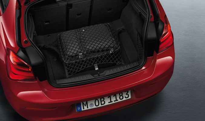 BMW Genuine Boot/Trunk Floor Luggage Cargo Net