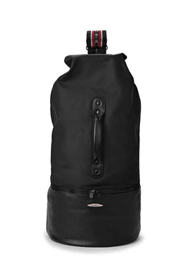 MINI Genuine JCW Sailor Bag Backpack In Black