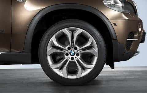"1x BMW Genuine Alloy Wheel 20"" Y-Spoke 336 Front Rim"
