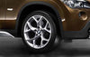 "1x BMW Genuine Alloy Wheel 18"" Y-Spoke 322 Rear Rim"