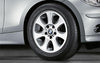 "BMW Genuine Alloy Wheel 16"" Star-Spoke 151 Rim"