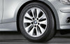 "BMW Genuine Alloy Wheel 16"" V-Spoke 229 Rim"