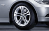 "BMW Genuine Alloy Wheel 16"" Double-Spoke 268 Rim"