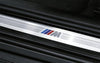 BMW Genuine Door Sill Strip Front