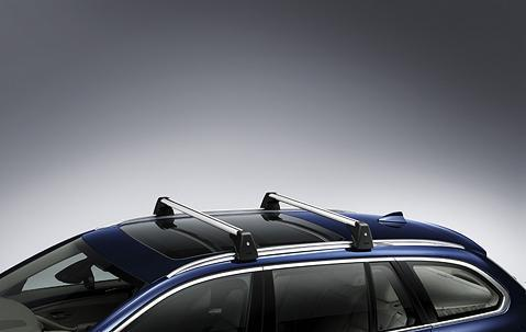 BMW 5 Series Touring Roof bars (F11/G31)