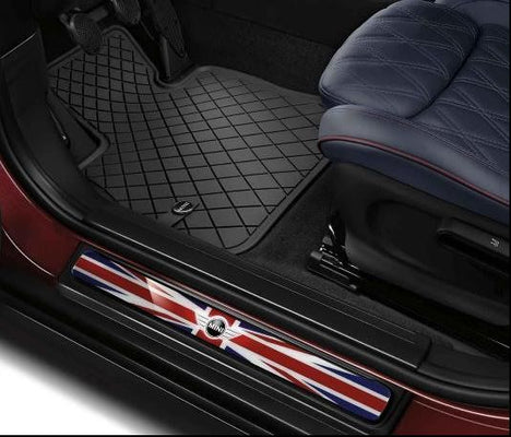 F54 Clubman All-Weather Front Floor Mats