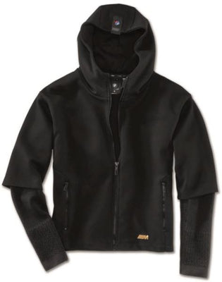 BMW M Sweat Jacket, Ladies