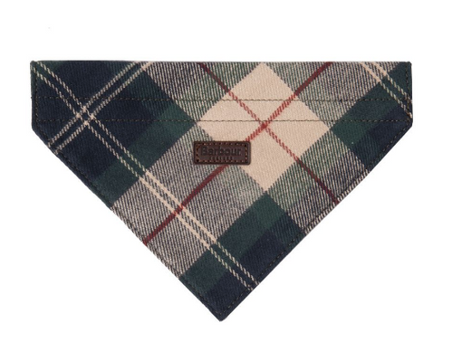 Land Rover Barbour for Land Rover Dog Bandana