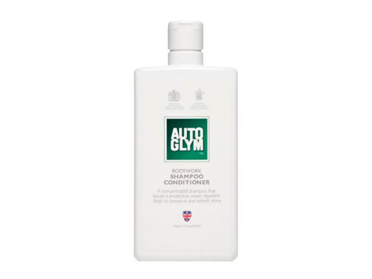 VW Autoglym Bodywork Shampoo Conditioner - 500ml