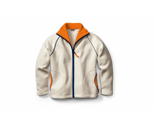 Audi Children's Zip Sweatshirt - 9-10 Years