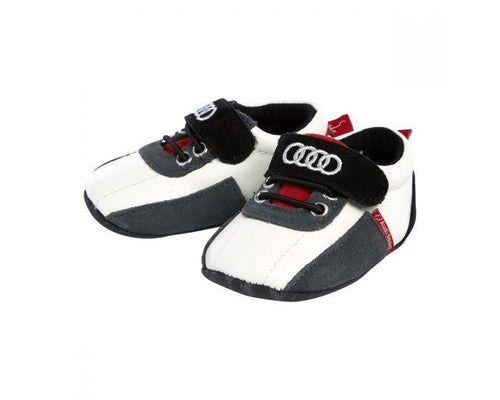 Audi Sport Baby's Shoes