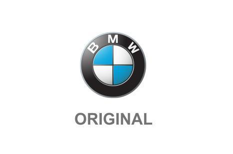 BMW Genuine Exterior Parking Light Bulb + Holder Socket