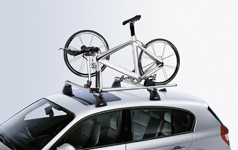 BMW Genuine Racing Bike/Cycle Holder Carrier Roof Rack