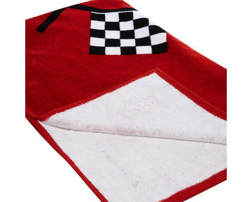 Audi Baby's Wrap-around Bath Towel