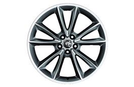 "Jaguar Alloy Wheel 19"" Tamana"
