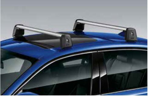 Cycle carrier kit - 3 Series Saloon G20