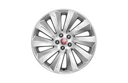 "Jaguar Alloy Wheel 19"" Style 1039, 10 spoke"