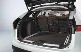 Jaguar Luggage Partition Full Height