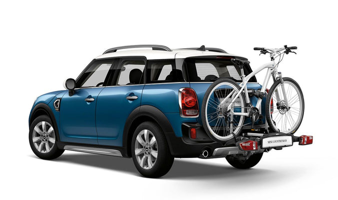 MINI COMPACT REAR BIKE RACK