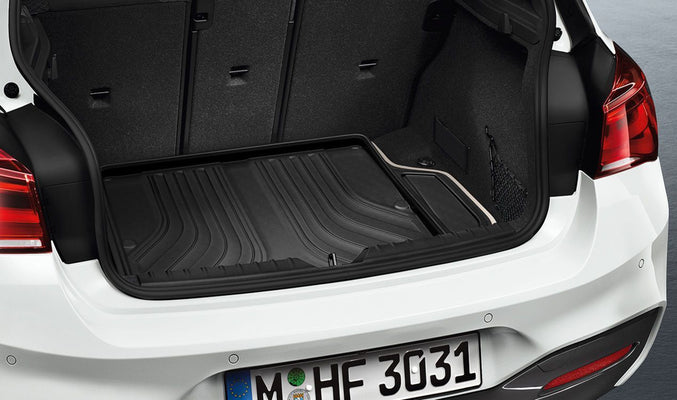 BMW Genuine Fitted Boot/Trunk Mat Protector Cover Urban