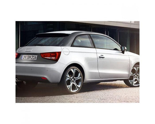 Audi Lifestyle Kit Pattern Decal Set for Audi A1 Models