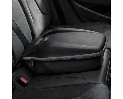 Audi Rear Seat Storage Box