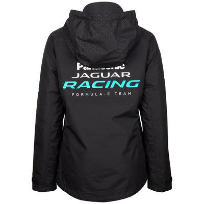 Jaguar 2019 Panasonic Jaguar Racing Women's Rain Jacket