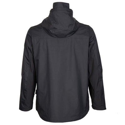 Jaguar MEN'S HOODED RAINJACKET