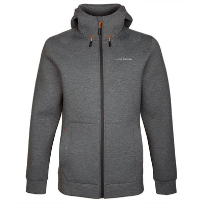 Land Rover MEN'S SCORIA TECH MID LAYER