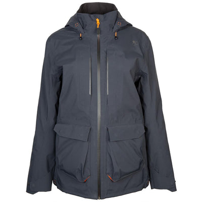 Land Rover Women's Tephra Gore-Tex Shell Parka