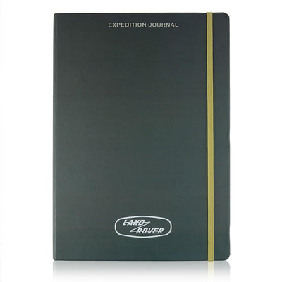 Land Rover Heritage A4 Note Book