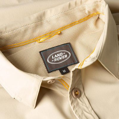 Land Rover Men's Adventure Shirt