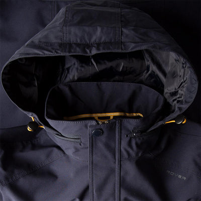 Land Rover Men's Adventure Jacket