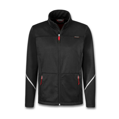 Audi Sport Softshell Jacket
