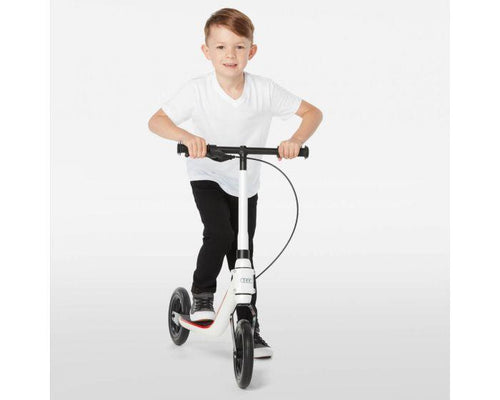 Audi Children's Scooter and Balance Bike