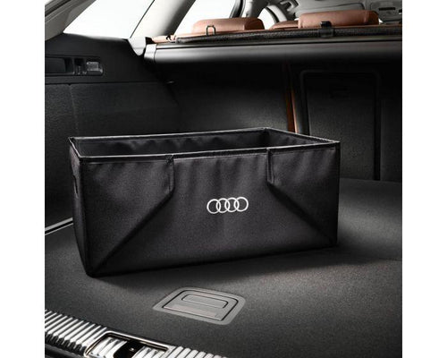 Audi Foldable Boot Box