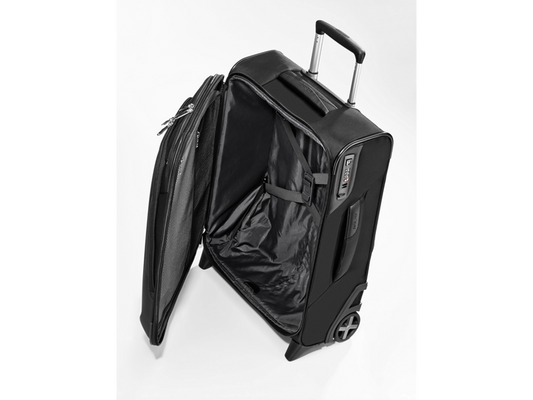 Suitcase, Upright 55, X'Blade