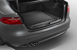 Jaguar Luggage Retention Net