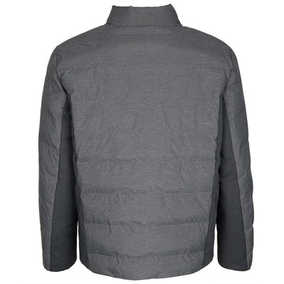 Jaguar MEN'S QUILTED JACKET