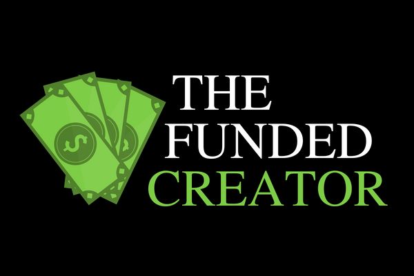 The Funded Creator