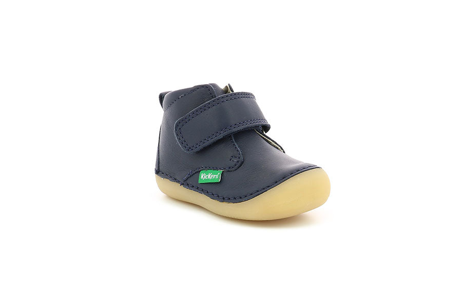 Ghete copii - KicKers - Sabio Dark Navy