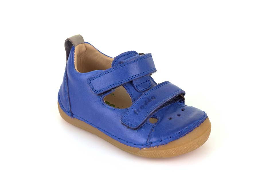 Sandale Copii - Froddo Unique Fit - Blue