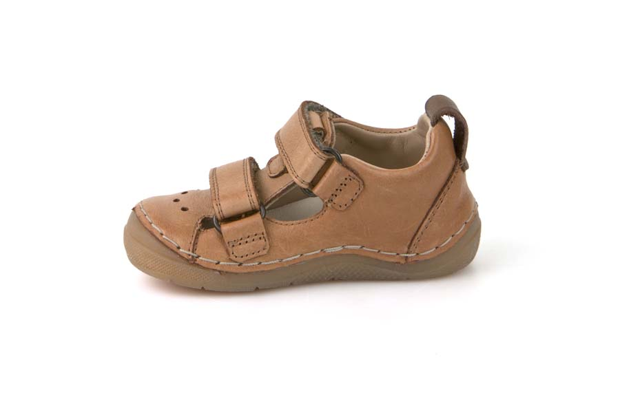 Sandale Copii - Froddo Unique Fit - Brown